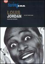 Louis Jordan & His Tympany Band: Films & Soundies