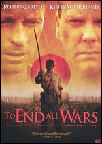 To End All Wars - David L. Cunningham