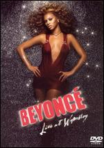 Beyonce-Live at Wembley (Dvd With Bonus Cd) (Jewel Case)