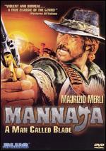 Mannaja-a Man Called Blade