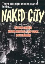 Naked City-Portrait of a Painter