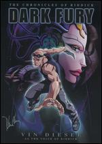Dark Fury-the Chronicles of Riddick (Animated)