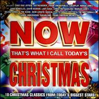 Now That's What I Call Today's Christmas - Various Artists