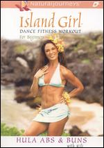 Island Girl Dance Fitness Workout for Beginners: Hula Abs & Buns - Andrea Ambandos