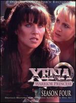 Xena Warrior Princess-Season Four