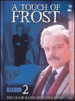 A Touch of Frost: Series 02