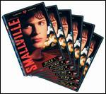 Smallville: Complete Second Season [Dvd] [2001] [Region 1] [Us Import] [Ntsc]