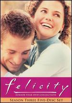 Felicity: Season Three [Junior Year Collection] [5 Discs]