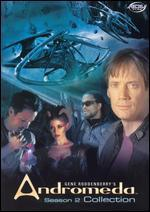Gene Roddenberry's Andromeda: Season 2 Collection [5 Discs]