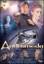 Gene Roddenberry's Andromeda: Season 3, Collection 5 [2 Discs]