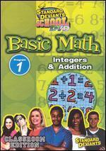 Standard Deviants School: Basic Math, Program 1