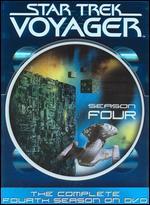 Star Trek Voyager: The Complete Fourth Season [7 Discs] -
