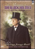The Adventures of Sherlock Holmes: Series 07