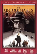 The Untouchables [Special Collector's Edition] - Brian De Palma
