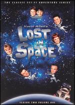 Lost in Space: Season 2, Vol. 1 [4 Discs]