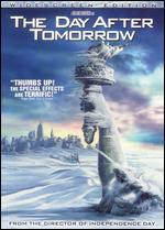 The Day After Tomorrow [WS]