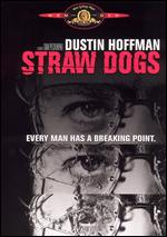 Straw Dogs - Sam Peckinpah