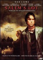 Salem's Lot: The Mini-Series