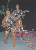 The Collins Kids at Town Hall Party, Vol. 2