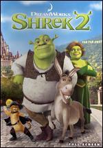 Shrek 2 [P&S] - Andrew Adamson; Conrad Vernon; Kelly Asbury