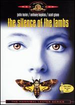 Silence of the Lambs [Edizione: Stati Uniti]