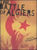 The Battle of Algiers [Criterion Collection] [3 Discs]