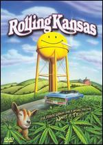 Rolling Kansas - Thomas Haden Church