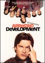 Arrested Development: Season 01