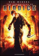 The Chronicles of Riddick [WS]