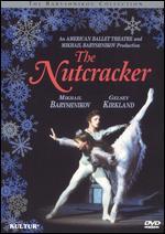 The Nutcracker - Tony Charmoli