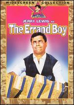 The Errand Boy - Jerry Lewis