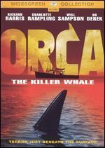 Orca-the Killer Whale