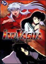 Inu Yasha: First Season Box Set [5 Discs]