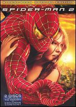 Spider-Man 2 [WS] [Special Edition] [2 Discs] - Sam Raimi