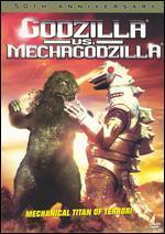 Godzilla Vs Mechagodzilla/Sp Mode [Vhs]