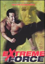 Extreme Force - Michel Qissi