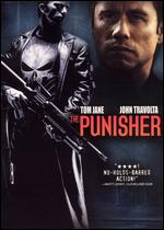 The Punisher - Jonathan Hensleigh