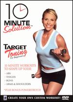 10 Minute Solution: Target Tone for Beginners - Andrea Ambandos