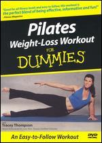 Pilates Weight- Loss Workout for Dummies