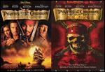 Pirates of the Caribbean: The Curse of the Black Pearl [3 Discs]
