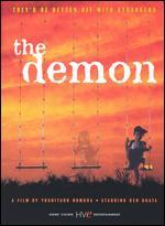 The Demon - Masato Ide; Yoshitaro Nomura