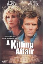 A Killing Affair - David Saperstein