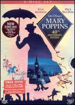 Mary Poppins [Dvd] [1965] [Region 1] [Us Import] [Ntsc]
