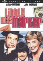 Little Miss Marker - Walter Bernstein