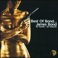 Best of Bond... James Bond [50 Years, 50 Tracks] - Various Artists