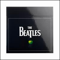 The Beatles: Stereo Box Set - The Beatles