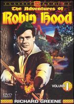 The Adventures of Robin Hood, Vol. 1