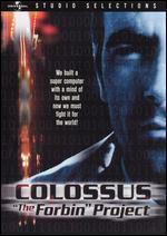 Colossus-the Forbin Project
