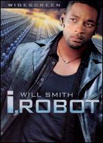 I, Robot [WS]