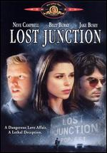 Lost Junction - Peter Masterson
